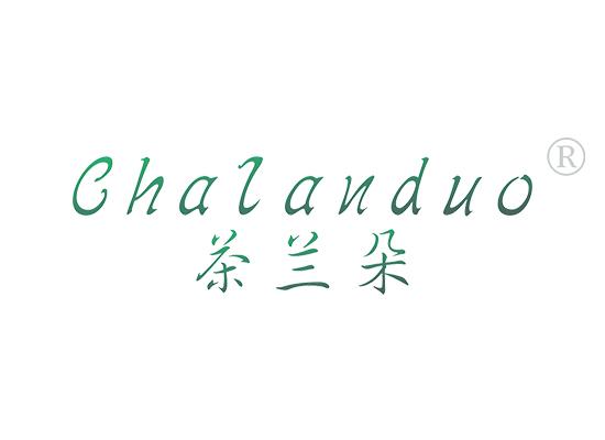 茶兰朵,CHALANDUO
