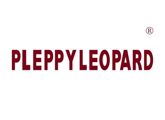 PLEPPYLEOPARD