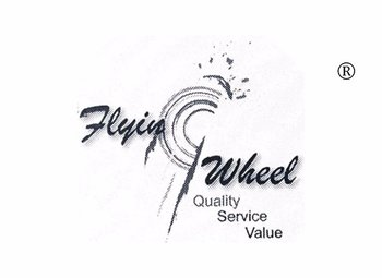 13-Y101587 FLYING WHEEL;QUALITY SERVICE VALUE
