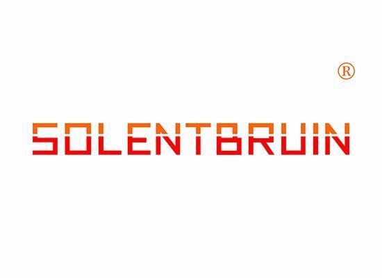 SOLENTBRUIN