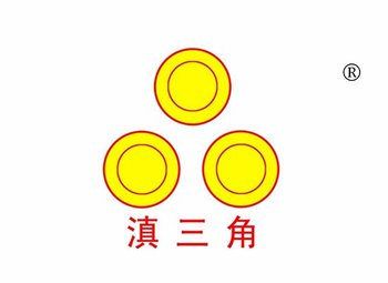 1-Y94314 滇三角