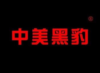 5-Y107179 中美黑豹