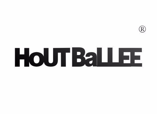 HOUTBALLEE