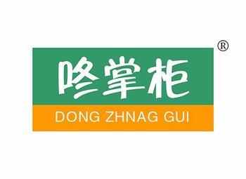 29-A446 咚掌柜 DONGZHANGGUI