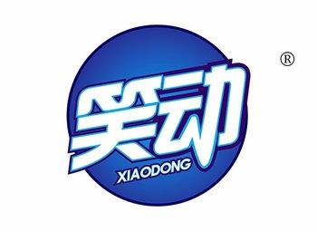 32-B112 笑动 XIAODONG