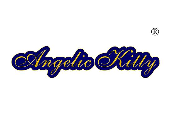 ANGELIC KITTY