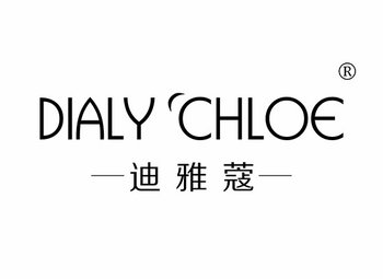 3-A601 迪雅蔻DIALY CHLOE