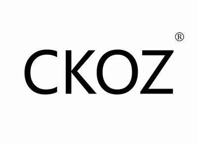 CKOZ商标