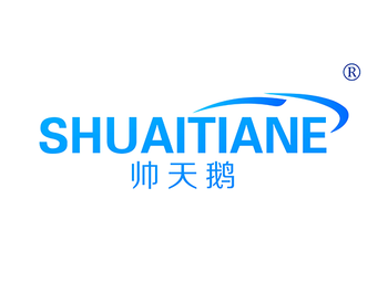 9-A904 帅天鹅,SHUAITIANE