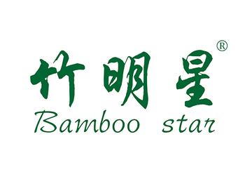 16-A114 竹明星BAMBOO STAR