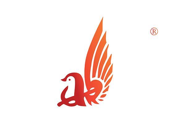 18-A436 鸟图形