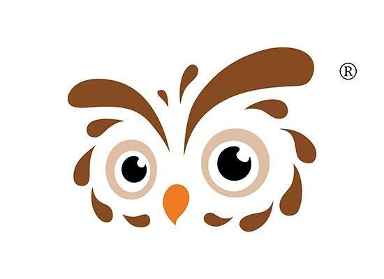 28-A167 猫头鹰图形