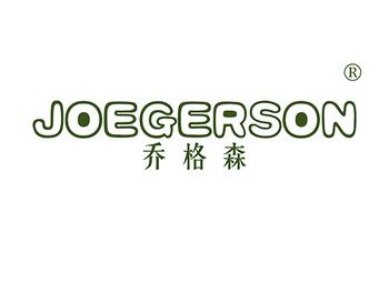 4-A095 乔格森JOEGERSON