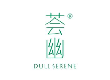 3-A727 荟幽DULL SERENE