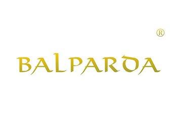 33-A436 BALPARDA
