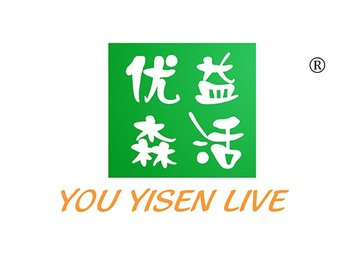 31-A193 优益森活YOU YISEN LIVE
