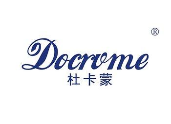 33-A494 杜卡蒙,DOCRVME