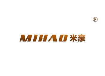 12-A294 米豪 MIHAO