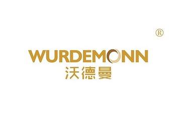 9-A956 沃德曼 WURDEMONN
