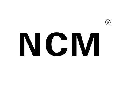 NCM商标