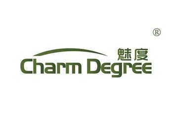 魅度,CHARM DEGREE
