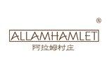 阿拉姆村庄,ALLAMHAMLET