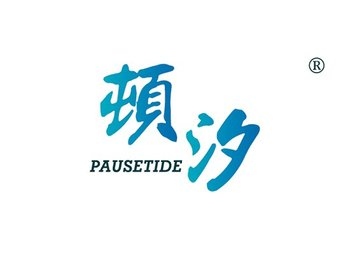 11-A784 顿汐,PAUSETIDE