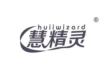 慧精灵,HUIIWIZARD