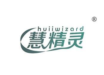 8-A031 慧精灵,HUIIWIZARD