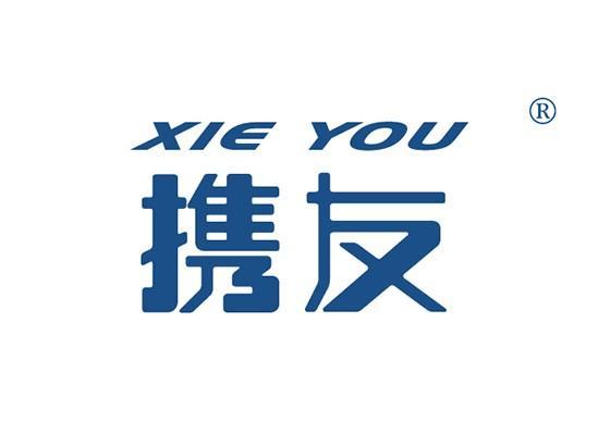 携友 XIEYOU