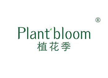 3-A1186 植花季,PLANT BLOOM