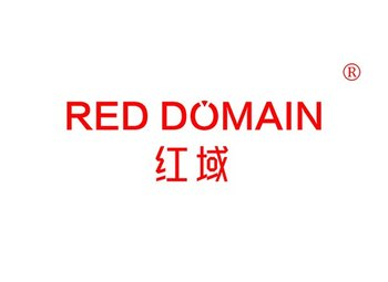 18-A575 红域,RED DOMAIN