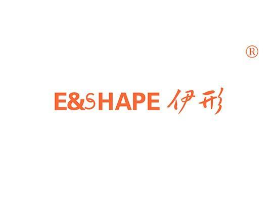 伊形 E SHAPE
