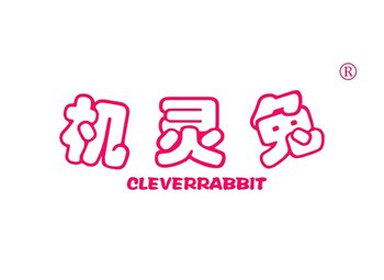 10-A204 机灵兔 CLEVERRABBIT
