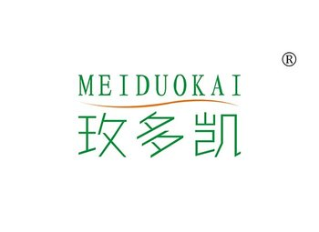 5-A659 玫多凯,MEIDUOKAI