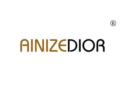 AINIZEDIOR商标