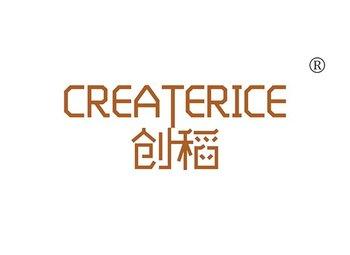 18-A658 创稻,CREATERICE