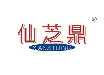 仙芝鼎,XIANZHIDING商标