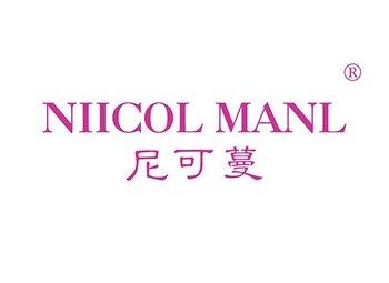 18-A724 尼可蔓,NIICOL MANL