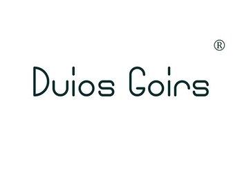18-A790 DUIOS GOIRS