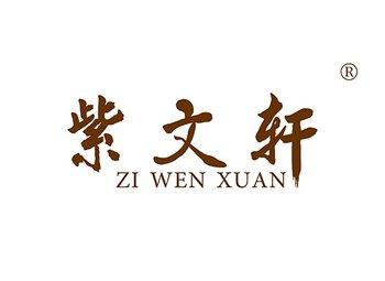 紫文轩,ZIWENXUAN