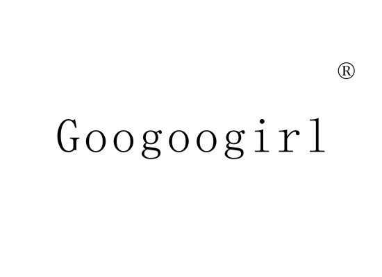 GOOGOOGIRL
