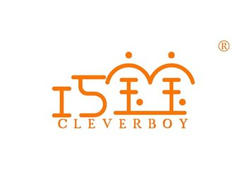 10-A215 巧宝宝 CLEVERBOY