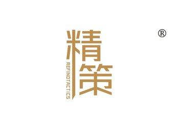 41-A127 精策 REFINDTACTICS
