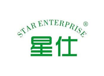 17-A036 星仕,STAR ENTERPRISE