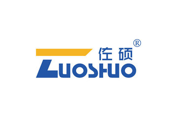 16-A296 佐硕,ZUOSHUO