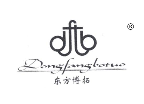 成功案例:东方博拓;DFTB