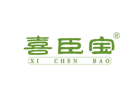 20-A708 喜臣宝 XICHENBAO