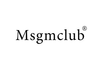 18-B1195 MSGMCLUB