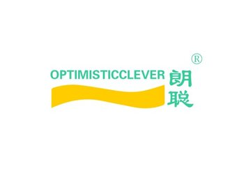 12-A382 朗聪 OPTIMISTICCLEVER